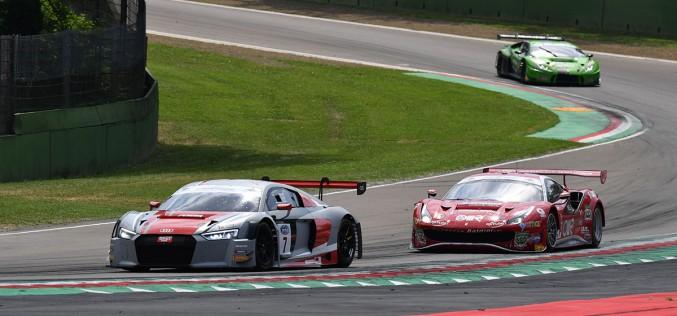 A Imola il primo ACI Racing Weekend 2018 si apre nel segno dello spettacolo.