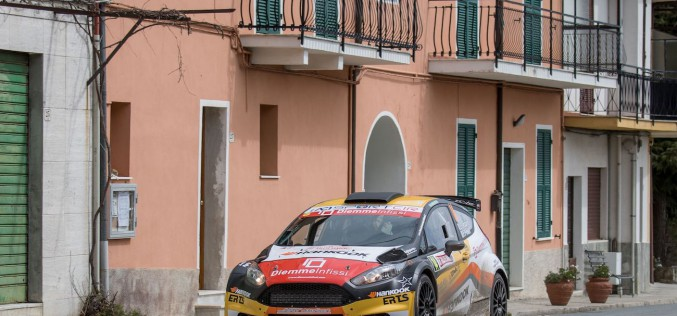 Luca Panzani a segno anche a Sanremo