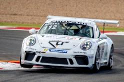 Rovera svela la Porsche 911 GT3 Cup per il 2018