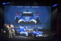 Cetilar Villorba Corse ha svelato la Dallara per Le Mans