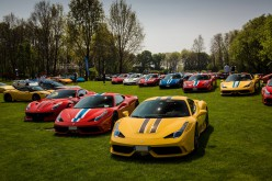 Cars & Coffee Brescia 2018: 300 hypercar e supercar pronte per dar vita allo spettacolo