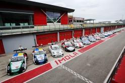 Carrera Cup Italia: nello shakedown di Imola Fulgenzi il più veloce fra i 30 in pista. Ecco come sarà l'edizione 2018