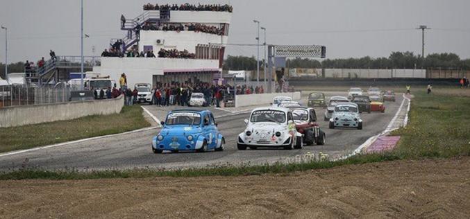 Ottanta piloti al Trofeo del Levante