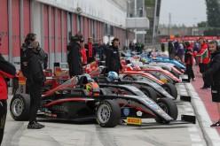 Parte il Campionato F4 2018