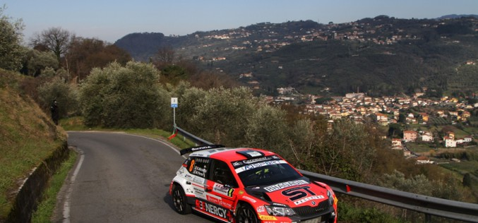 Rudy Michelini torna a Sanremo con determinazione