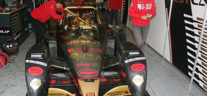 Best Lap, tecnici di primo piano per l'attacco a tre punte nel Campionato Italiano Sport Prototipi