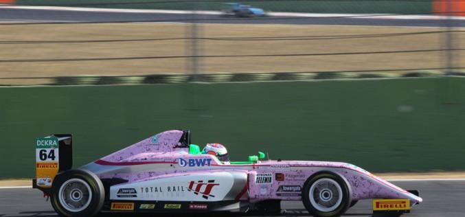 Team Mücke Motorsport!