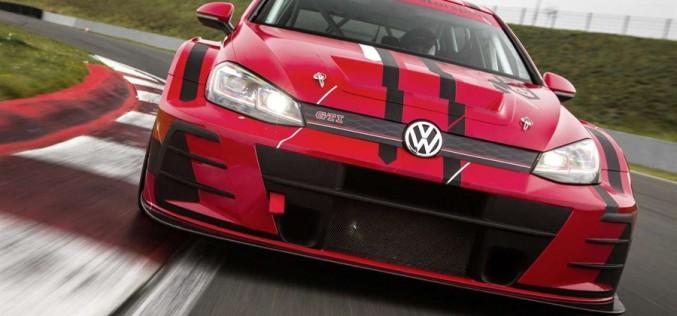 Massimiliano Chini, nel TCR Italy è obiettivo Trofeo Nazionale DSG con la nuova Golf GTI di NOS–Ermete Racing.