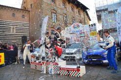 Il 10° Liburna Terra apre la seconda stagione del Campionato Italiano Rally Terra