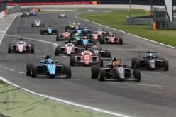 Ad Adria griglia al completo con 31 vetture