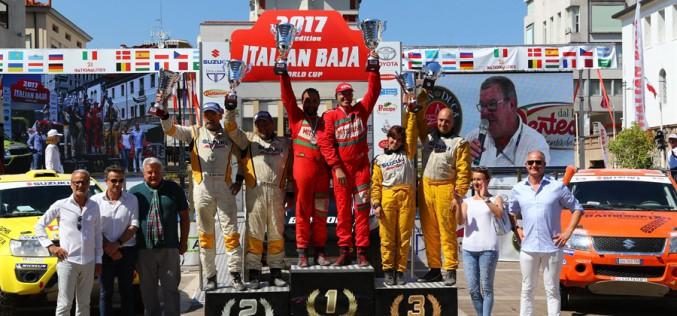 Italian Baja 2018, comincia il conto alla rovescia