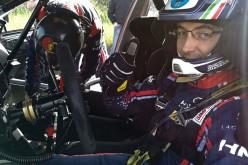 Dallo Shakedown del 42° Rally 1000 Miglia