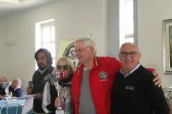 Mario Passanante e Magda Oneto su Innocenti Mini Cooper Mk3 vincono la Coppa degli Etruschi