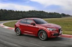 "Alfa Romeo è main sponsor della ""Mitteleuropean Race 2018"""