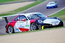 AB Racing a caccia di punti a Le Castellet in Carrera Cup Italia