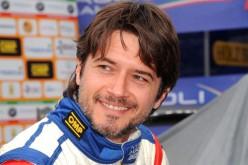 Ettore Bassi in gara alla 49^ Verzegnis-Sella Chianzutan