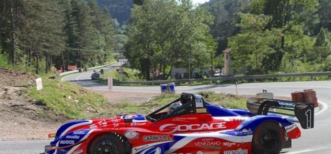 Le star delle salite europee a Gubbio con il FIA Hill Climb Masters a ottobre