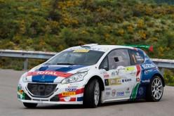 """Il Rallye Elba tricolore: dieci """"piesse"""" per piloti veri"""