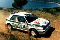 Il Rallye Elba tricolore:lo spettacolo passa da Portoferraio
