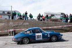 8° Rally Lana: pronti ad alzare il sipario