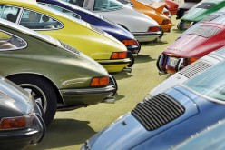 """Porsche Italia celebra il 70esimo compleanno della casa con """"Sportscar Together – The Italian Tour"""", un evento che si preannuncia memorabile"""