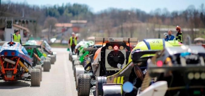 Campionato Italiano RX verso il Round 2