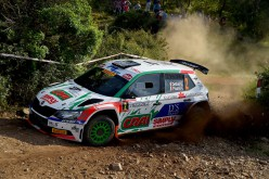 Ancora un prestigioso podio per la PA Racing