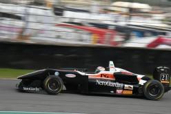 Doppietta di Bracalente nel F2000 Italian Trophy