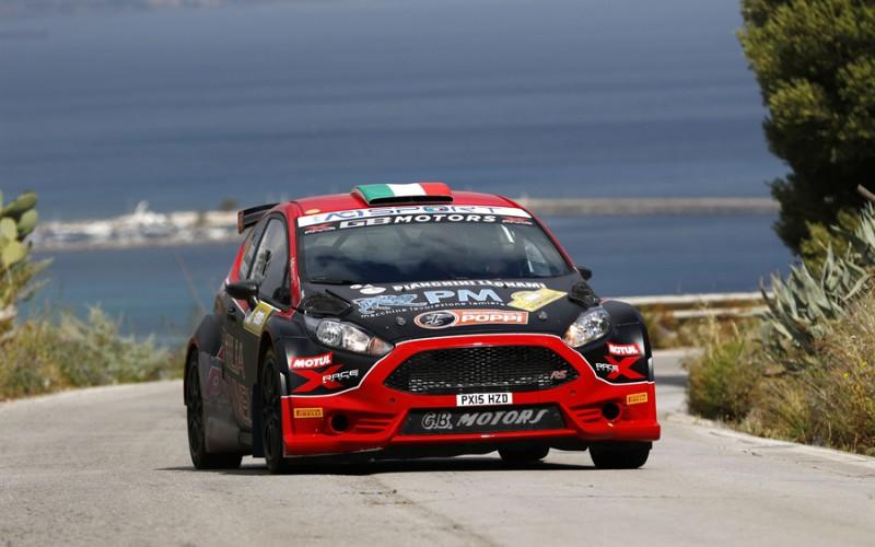 X Race in fermento: al Rallye Elba con Dalmazzini e Rusce