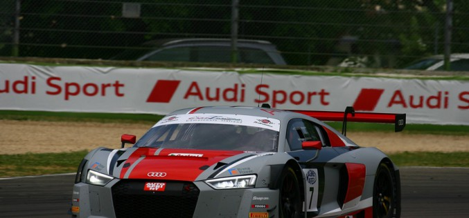 Il Campionato Italiano Gran Turismo 2018 travalica le Alpi e scende in pista al Paul Ricard per il secondo atto stagionale