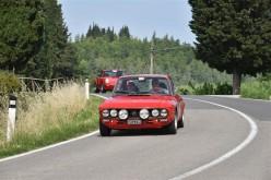 6^ Targa AC Bologna, vincono Pasinato- Caneo su Lancia Fulvia