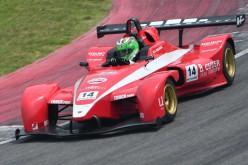 Best Lap, a Misano Andrea Gagliardini e Gianluca Carboni al centesimo di secondo nei test per il Campionato Italiano Sport Prototipi.