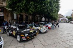 La 14^ edizione del Rally Storico Campagnolo quarto round del CIR Auto Storiche