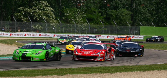 ACI Racing Weekend da record a Misano con 18 gare