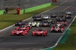 A Monza si chiude nel segno dello spettacolo il terzo ACI Racing Weekend 2018