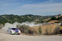 46°San Marino Rally. La prova spettacolo trasmessa su Rai Sport