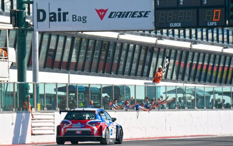 Matteo Bergonzini, sarà una Misano speciale la terza tappa del TCR Italy.