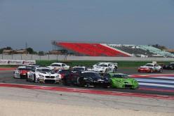 Misano, vittoria in gara-2 e leadership della classe GT3 per Zampieri-Altoè (Lamborghini Huracan)