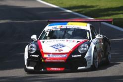 Esordio di Rovera nella Porsche Supercup