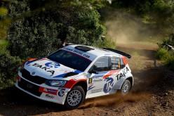 Il Campionato Italiano Rally Terra raddoppia lo spettacolo nel 46° San Marino Rally