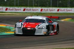 Arriva la terza star di Audi Sport nel Campionato Italiano Gran Turismo, a Misano tocca a Jamie Green
