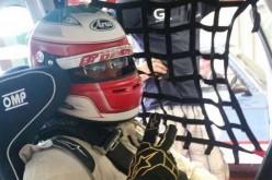 Edoardo Cappello, è debutto tricolore a Misano con la Giulietta nel terzo round di TCR Italy.