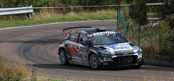 """Cresce l'attesa per il Rally Alto Appennino Bolognese: la gara """"double face"""" è pronta e collaudata."""