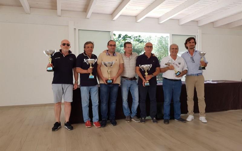 Mario Passanante e Michele Luciano su A112 Vincono la 13^ Millecurve