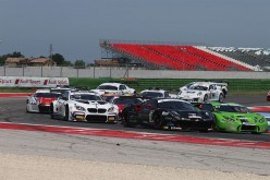 Il Mugello Circuit teatro del 5° ACI Racing Weekend