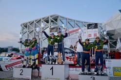 Il 54° Rally del Friuli pronto allo start: 161 iscritti e tanti motivi per una competizione avvincente