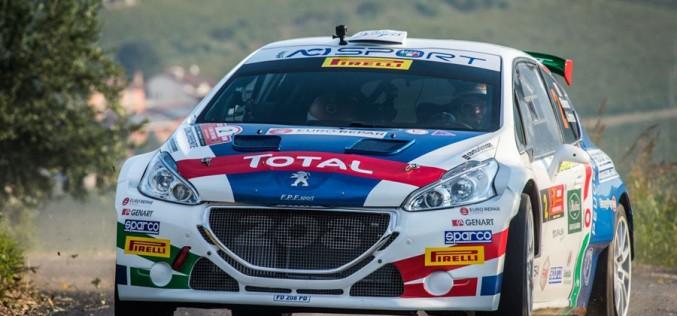 Rally Due Valli Paolo Andreucci vince il Campionato Italiano Rally | Damiano De Tommaso porta a casa anche il Campionato Italiano Due Ruote Motrici