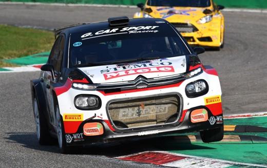 Monza Rally Show alle porte