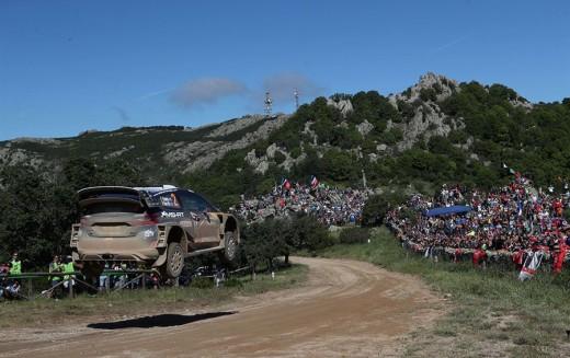 Rally Italia Sardegna 2019, Ecco il percorso