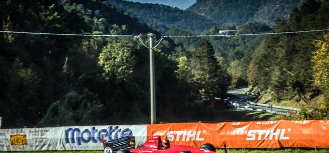 Il Trofeo Luigi Fagioli è tutto nuovo e sempre più internazionale